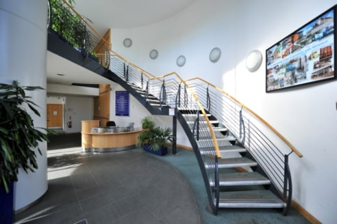 THE BUSINESS CENTRE @ MARSHALL HOUSE - Petty Chartered Surveyors