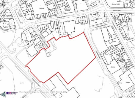Land and Development for sale in Burslem | Butters John Bee