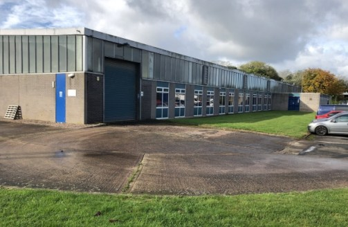 The property comprises a detached clear span, multi-bay production warehouse dating from the late 1970's, although it has undergone some improvement in more recent times.<br><br>The main warehouse is conventionally shaped with roller shutters on the...