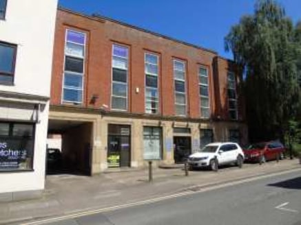 City Centre office suites available ranging from 98-215 sq.ft. Centrally located in historic 'Cathedral Quarter' Independent ground floor entrance from St. Mary's Gate....