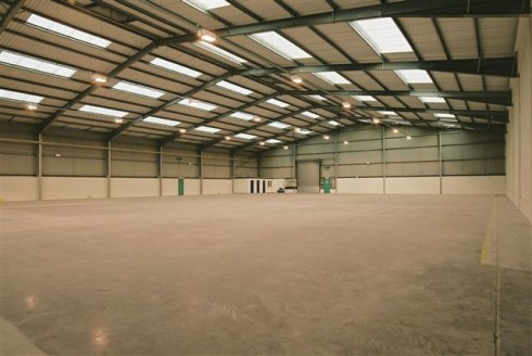 The premises comprise two modern industrial units of steel portal frame construction with an eaves height of 6 metres.   11A benefits from male, female and disabled WC facilities together with internal offices at first floor level. Further offices ca...