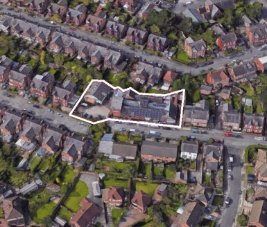 A roughly rectangular plot with a good frontage to Kingsley Road. Industrial buildings currently onsite are tenanted but vacant possession can be offered at an early date.  The property offers obvious redevelopment potential, the plans and illustrati...