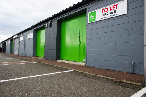 High quality refurbished industrial units. New controlled access security gates, CCTV and 24 hour manned security. Improved estate navigation for visitors with colour coded sub-divisions and new directional signage. Re-landscaping to create a more se...