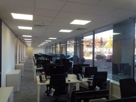These ground floor offices have been developed to   provide modern, high quality and stylish workspaces   which are fully equipped and furnished and available   on extremely flexible terms.   Admin support and mail handling is offered, along   with m...