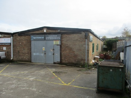 Workshop premises situated in a convenient location adjacent to Wyke Shopping Centre and a short drive from the motorway network.\n\nThe unit forms part of a small development of similar units with parking and loading facilities available in the shar...