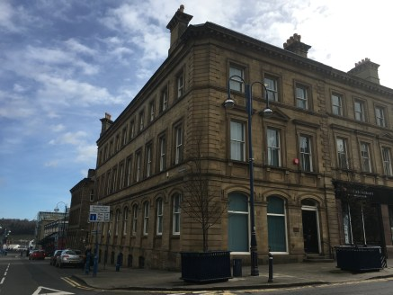 A substantial town centre office building extending to 8,358 ft NIA (776.48 m2) over 3 storeys and basement. The property can be taken as a whole or split on a floor by floor basis with each floor measuring approximately 2,080 ft apart from the basem...