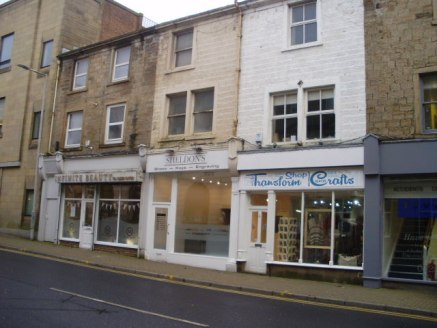 LOCATION\n\nSituated on Hargreaves Street close to its junction with Manchester Road. Adjacent occupiers include Yorkshire Bank, HSBC and a number of professional occupiers and specialist local retailers....