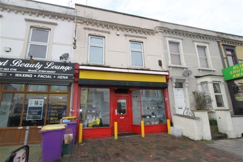 ***2 STOREY COMMERCIAL PROPERTY***  Opportunity to purchase a 2 storey commercial premises located in a fantastic position on Gloucester Road within close proximity to Ashley Down Road. The property offers potential for residential conversion to the...