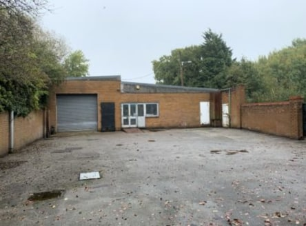 The premises comprises a warehouse with separately accessed, but adjoining offices .<br><br>The warehouse side of the unit benefits from a working height of 3.7m and has a 3.4m high x 3.1m wide roller shutter door for vehicular access....