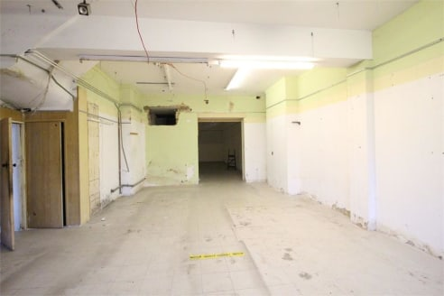 A 2,500 square feet double shop at the Edgware end of Burnt Oak Broadway, opposite Edgware Community Hospital. This property is unusual in that it not only has A1 use, it also has A3 and D1, for both of which there is Planning Consent in place....