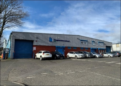 FOR SALE OR TO LET - ENGINEERING/WAREHOUSING UNIT - NEWCASTLE  LOCATION  Fisher Industrial Estate is located within Walker Riverside in Newcastle upon Tyne which is a well-established industrial area particularly for the offshore and renewable sector...