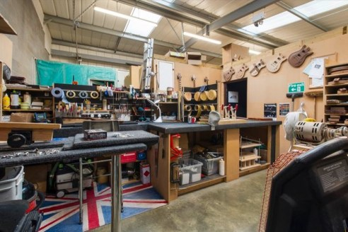With over 15 workshop spaces available on short, medium and longer term let. All of which can be laid out and fitted to your exact requirements. We offer flexibility and affordability for small businesses in and near Peterborough....