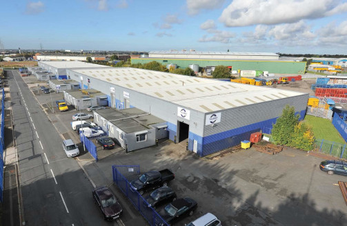 3 phase power. CCTV monitored. Roller shutter doors. Flexible terms. Parking. Open warehouse accommodation. 10% office content (to units above 5,000 sq ft). Lighting to warehouse. Kitchen and WC's. Yard area.