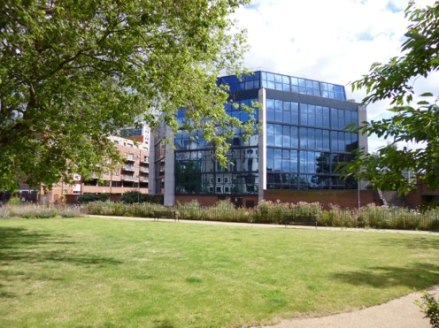 Sapphire Plaza is a self-contained office building located on the edge of Reading's central business district. The available accommodation comprises of 3,829 sq.ft on the ground floor. The space is available by way of a sub-lease until June 2024. The...