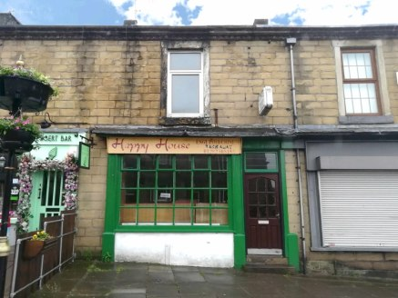 LOCATION\n\nThe property occupies a prominent position on Albert Road which is the main thoroughfare within Colne town centre and can be identified by our For Sale board. Neighbouring occupiers include Londis, A1 Motor Store, The Crown Hotel and inde...