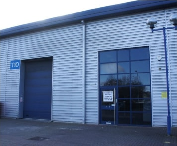 The IO Centre and the neighbouring Equity Trade Centre is an established warehouse and trade centre location. Other occupiers on the estate include Topps Tiles, Dulux Decorator Centre, Mr Clutch and Sally Hair & Beauty.<br><br>The IO Centre is situat...