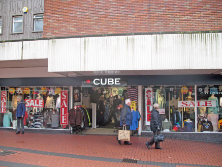The property comprises of a ground floor retail sales area with ancillary first floor storage space as follows:\n\nGround Floor: 1,206 sq ft\n\nFirst Floor Ancillary: 1,260 sq ft\n\nACCOMMODATION\n\nThe property comprises the following areas and dime...