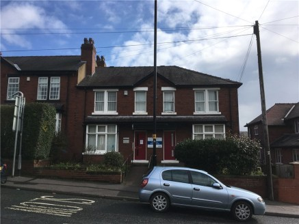 Summary  • Former Doctor's Surgery  • Suitable for a Variety of Uses (Subject to Planning)  • Secure Car Parking to the Rear  • 175.9 sqm (1,893 sqft)  • Existing D1 Planning Consent  Description  The property forme...