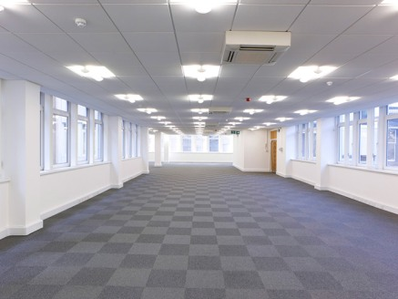Newater House offices Birmingham city centre enjoy a prominent location in the heart of the city's Colmore Business District and, as such, benefit from unrivalled connectivity to both New Street and Snowhill Railway and Metro stations, as well as bei...