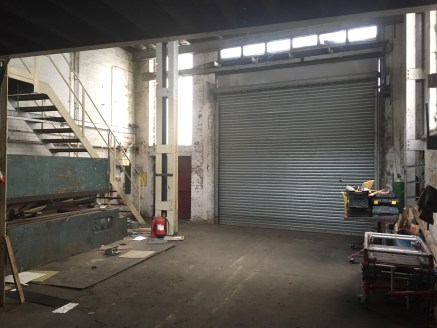 The property briefly comprises three inter-connecting two storey stone built industrial/workshop properties benefiting from:  Internal 5.05M internal working eaves height;  Steel roller shutter drive-in loading door;  Solid concrete ground floor;  Fl...