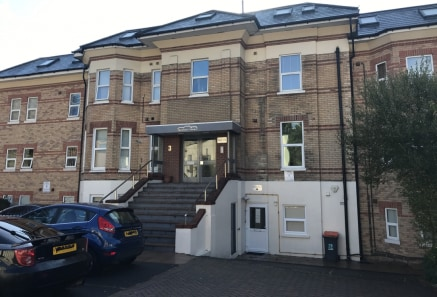 Office to let in Bournemouth<br><br>Location<br><br>Lorne Park Road is situated parallel to Old Christchurch Road with access from Old Christchurch Road adjacent to the Trinity office development within a short walk of the town centre, the Lansdowne...