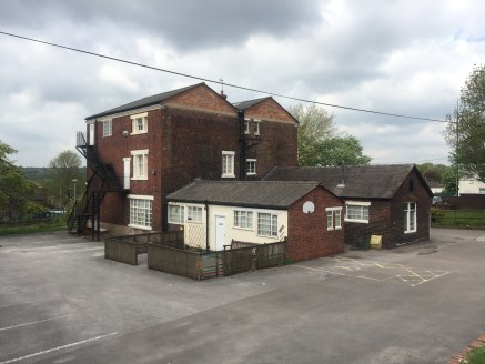 Description  Portland House comprises a Grade II Listed building originally constructed 1832 as a dwelling but more recently used by Stoke on Trent Social Services as offices/day care. Extending to approximately 4,300 sq. ft (400 sq. m) usable area o...