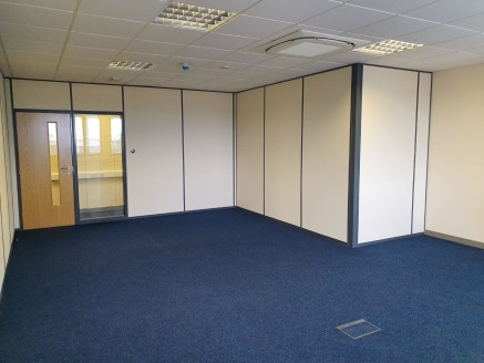 MODERN OFFICE ACCOMMODATION - COUNTY DURHAM  Offices fitted to a high specification  Monthly payment terms  Open plan or compartmental layout  LOCATION  The property is located on Meadowfield Industrial Estate, which is an established office and indu...