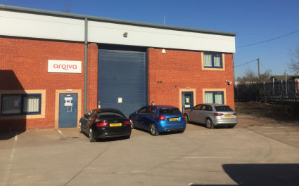 The property provides a modern warehouse / industrial unit, which benefits from a shared secure yard. The unit is accessed via a roller shutter door and separate personnel door. The accommodation benefits from: