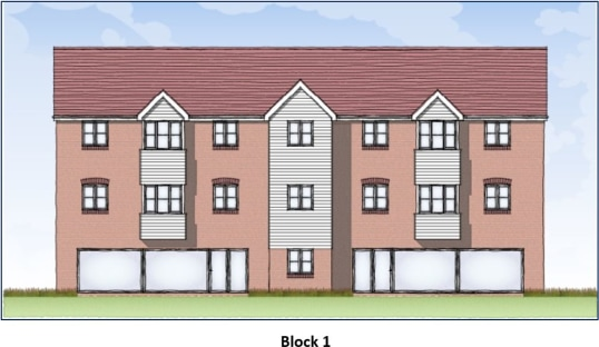 Westwood Cross is a large residential development where our clients are developing 770 new residential dwellings. There will be some commercial and we are marketing two opportunities as follows. C2 which is arranged on ground floor only and Block 1 w...