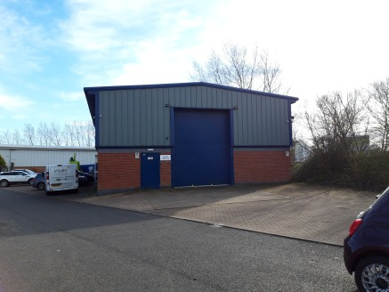 A 3,534 sq ft semi detached industrial unit located on the popular Saxon Business Park. Ground and first floor offices, mezzanine storage area and good loading and unloading facilitates.