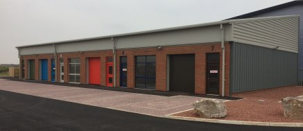 **LAST 2 UNITS REMAINING, £94,500**  Availability: Units 5 & 10   Enterprise Court is a new commercial development within the successful Blackpool Business Park. The development comprises a series of small business units suitable for workshop, wareho...