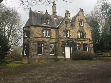Suites available from £2,200 per annum exclusive.  The premises briefly comprises a substantial Grade II listed detached stone built former vicarage set in its own grounds having its own private drive and free onsite carparking.  Set out over three f...