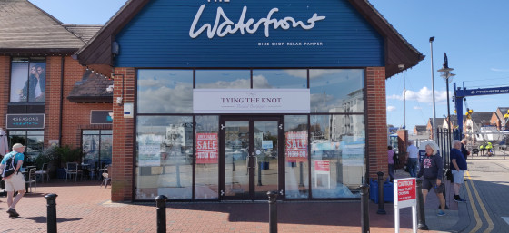 * 14 Office & 14 Retail units   * Part of the Waterfront development at at Sovereign Harbour Eastbourne   * Food, retail and leisure outlets including Harvester, Simply Italian and Coco Hair in the doorstep  * The complex provides 418 general parking...