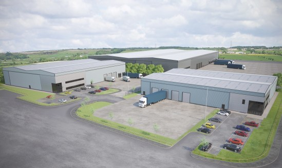 L31 IS A PRIME OPPORTUNITY FOR WAREHOUSE AND INDUSTRIAL OCCUPIERS LOOKING FOR WELL CONNECTED HIGH QUALITY SPACE IN THE M62 CORRIDOR.THE SCHEME HAS FULL PLANNING CONSENT FOR B1, B2 & B8 INDUSTRIAL/DISTRIBUTION USES SET WITHIN 4 ACRES. BUILDINGS CAN BE...