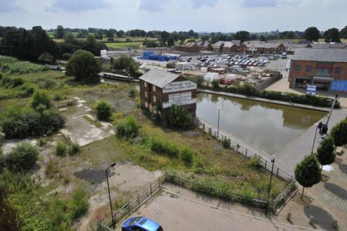 A mixed use development, of interest to house builders, housing associations, care operators and leisure operators.  1.84 Acres  Price on Application