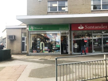 <p>Located right at the centre of Pudsey, a suburb of Leeds, the property is made up of six retail units with offices over. A local authority car park sits to the rear and the town's bus station is nearby.</p><ul>  <li>GROUND FLOOR RETAIL UNIT</li>...