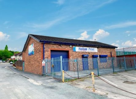 A rare opportunity to acquire a freehold business unit with enclosed yard to three sides and on-street parking along with Ringway Road. The property is constructed of brick elevations under pitched and tiled roof slopes and benefits from palisade fen...