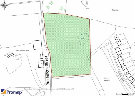 Land and Development for sale in Longton | Butters John Bee