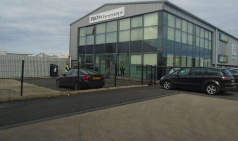 Modern Offices of c. 3,500 sq ft with Dedicated Parking\n\nLarne, which has a district population of c. 30,000 persons, is a busy provincial town\n\non the eastern coast of Co. Antrim c. 25 miles north of Belfast and 20 miles east of Ballymena....
