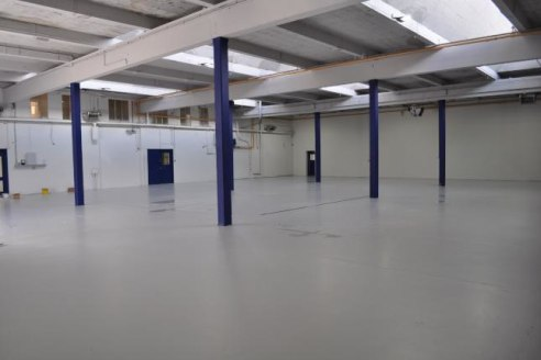 Four newly refurbished industrial / workshop units just off J6 of M65, superb onsite parking Units from 4,770 Sq. Ft. - 9,750 Sq. Ft. Available...