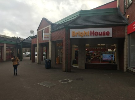 Prominent retail unit to let comprising 3,918 sq ft in The Walk, Ebbw Vale.  The property comprises ground floor retail unit with first floor ancillary accommodation and is available by way of a new full repairing and insuring lease at a commencing r...