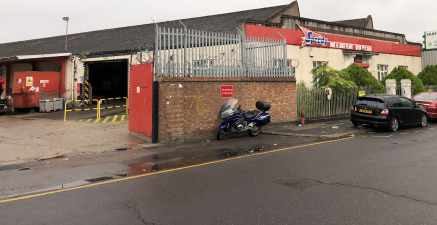 The premises comprises of an industrial unit with offices. Access to the premises is via a secure yard with a security gate benefiting from the following amenities: