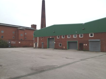 The building comprises self contained industrial / warehouse accommodation of steel portal framed construction having a concrete floor with insulated profile metal clad walls to an eaves height of 6.6 metres beneath an insulated profile metal clad ro...