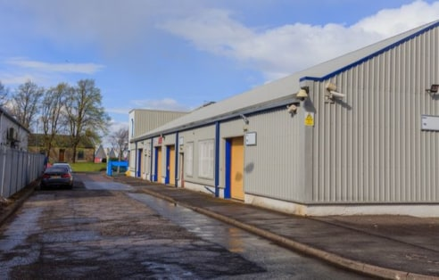 With over 20 workshop spaces available on short, medium and longer term let. All of which can be laid out and fitted to your exact requirements. We offer flexibility and affordability for small businesses in and near Hillington, Glasgow....