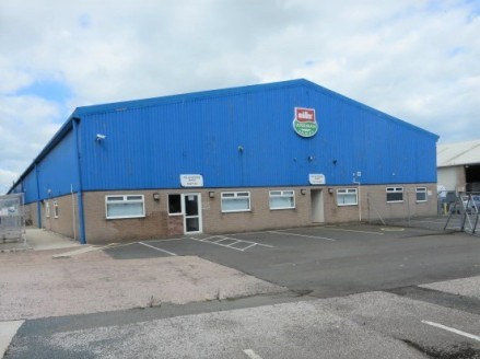 Units 7 & 12 are adjacent warehouse/industrial units located close to J44 of M6 on the popular Kingstown Industrial Estate. Unit 7 is an end terrace unit extending to 4,800 sq ft (446 sq m) and provides a mixture of office, staff amenity and storage....