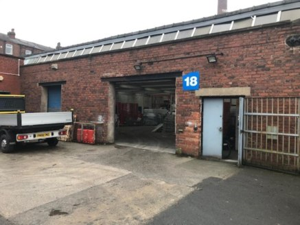 Yarrow Business Centre comprises a substantial former textile mill which has been sub-divided to provide good quality business and industrial units available on flexible lease terms. We have a number of units available from 1,791 sq.ft to 8,605 sq.ft...