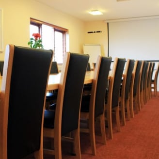 CONFERENCE ROOMS ONLY - St John's Rd - DH7