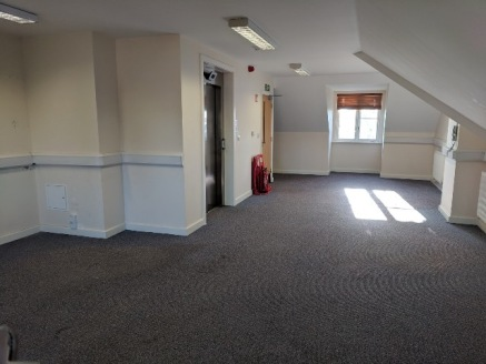 The accommodation comprises of a modern, end of terrace office building which is brick built with fully uPVC windows and also has the benefit of 4 reserved car parking spaces to the rear of the property. The premises offer a mix of cellular and open....