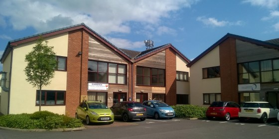 Office To Let, 21 City West Business Park, Meadowfield, Durham DH7 8ER