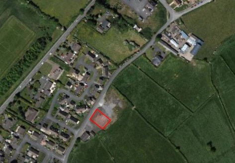 Site at Tullyhugh Park, Tandragee, BT62 2DN, | OKT (O'Connor Kennedy Turtle) - Commercial Property Consultants